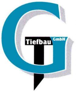 TiefbauGmbH Logo